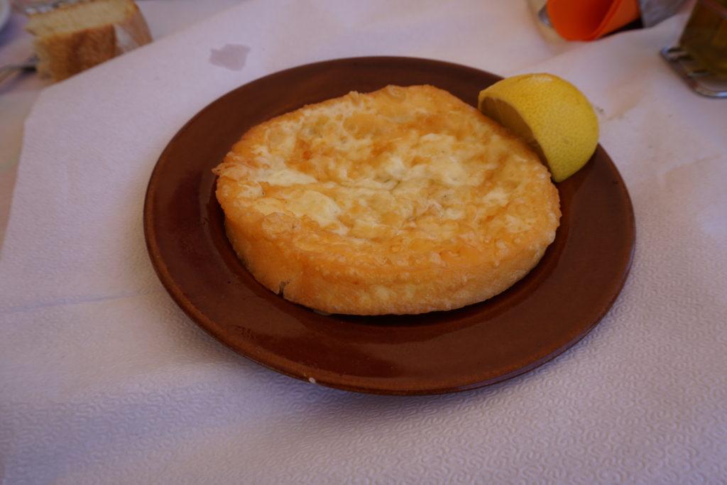 Dessa maträtter får du inte missa när du seglar i Grekland