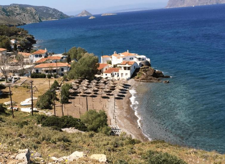 Vlichos Beach
